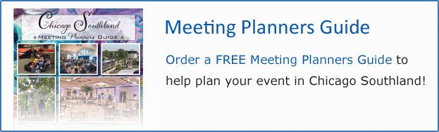 Request Our FREE Meeting Planners Guide