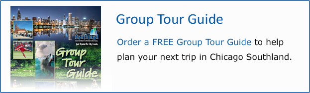 Request Our FREE Group Tour Guide