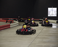 Accelerate Indoor Speedway & Events