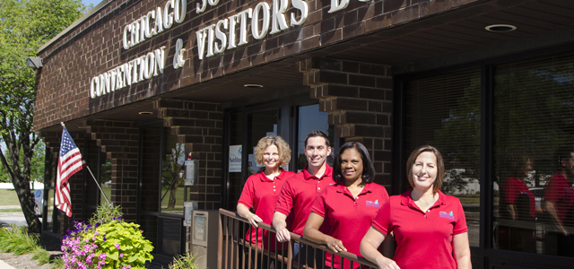 Chicago Southland Sales Team