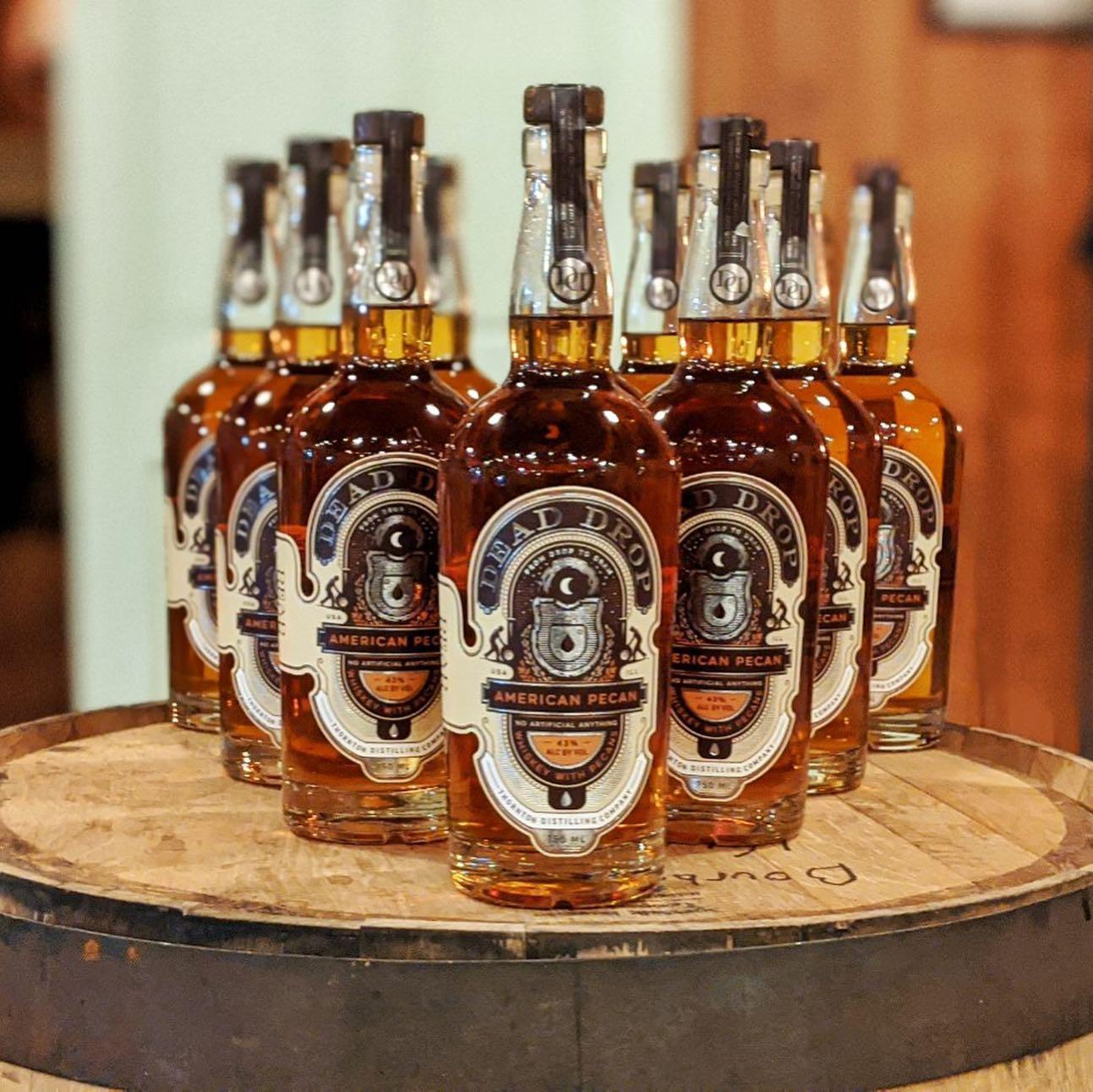 Thornton Distilling