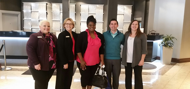Chicago Southland Site Visit