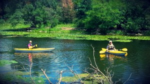 2013_Lake Katherine_kayakers