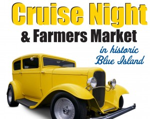 Cruise farmers flyer
