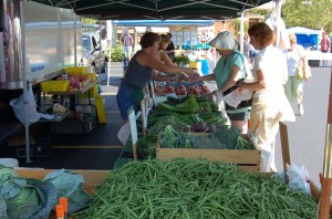 Village of Orland Park Farmers Market
