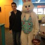 Easter for special needs