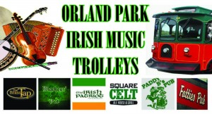 Orland Park Irish Trolleys