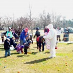 village of glenwood easter egg hunt