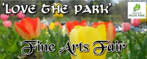 Love the park fine arts fair