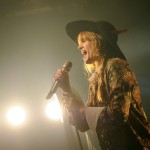 iHeartRadio LIVE Performance And Q&A With Florence And The Machine
