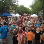 Homewood Giant Block Party