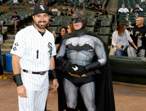 Sox Super Hero Night