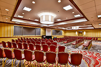 DoubleTree Alsip Meeting Space