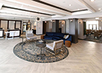 Homewood Suites by Hilton Orland Park Lobby