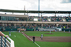Standard Bank Stadium home to The Windy City ThunderBolts